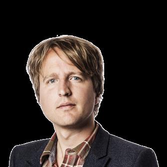 Olof Svensson