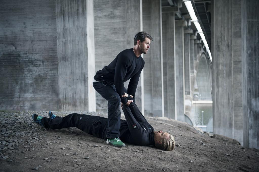 Studier visar att vi är kapabla att prestera 18 % hårdare under träningspass tillsammans med en vän.