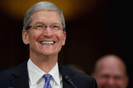 Tim Cook, vd för Apple, är känd för sin träningsentusiam. Han medger glatt att han aldrig hade hunnit med träningen om de inte tillåtits platsa under arbetsdagarna.