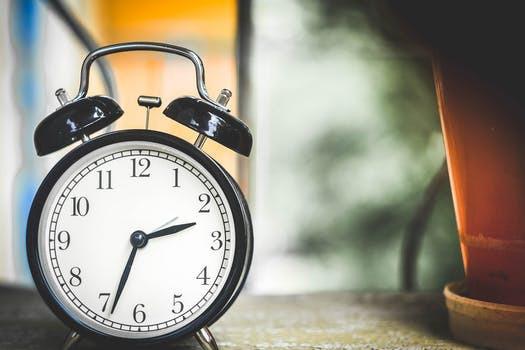 Låt din uppvärmning agera väckarklocka för hela ditt kroppsliga system.
