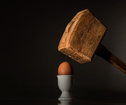Scrambled egg's passar ypperligt för dig som önskar tanka dina muskeldepåer.