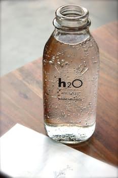 Har du stenkoll på hur mycket mer vatten du bör dricka under dina varma sommarpass?