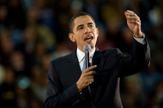 """Barack Obama är en av alla de framgångsrika förebilderna som menar att """"träning"""" har varit avgörande för hans framgång."""