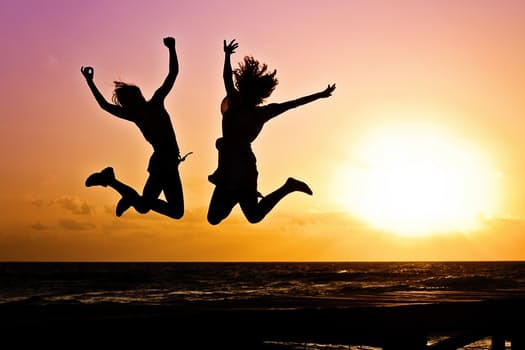 Träning må vara jobbigt i tid och otid, men försök ändå att investera i din egen lycka genom frigörande svettdroppar.