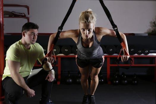 Tillåt musklerna du valde att belasta 48 timmars återhämtande och återuppbyggande vila. Sen är det fritt fram - även om du är nybörjare.