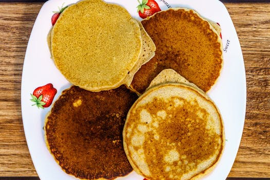 Frukost, mellis, kvällsfika? samtliga...