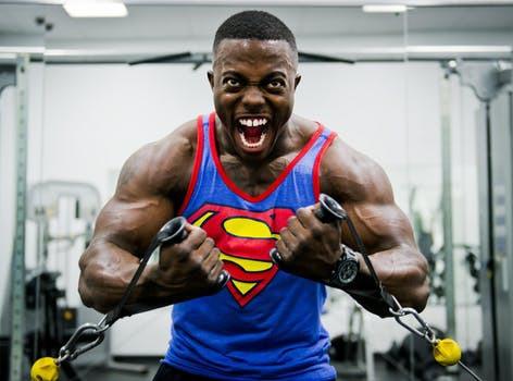 Superkul att din träning går framåt - men hur gör vi med min?