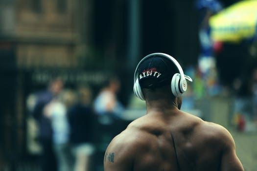 Stagnerade träningsresultat? Låt musiken hjälpa dig på traven.