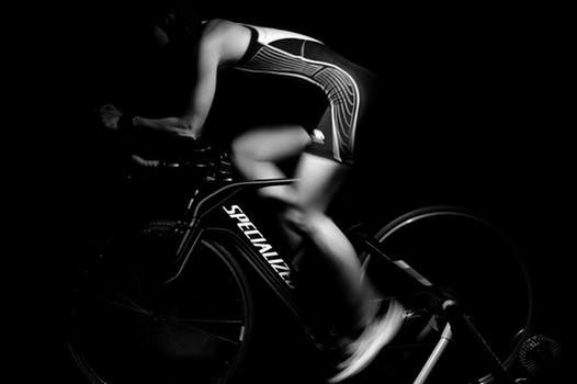Fortsätt med din älskade spinning, men glöm inte bort livet utanför träningslokalens väggar.