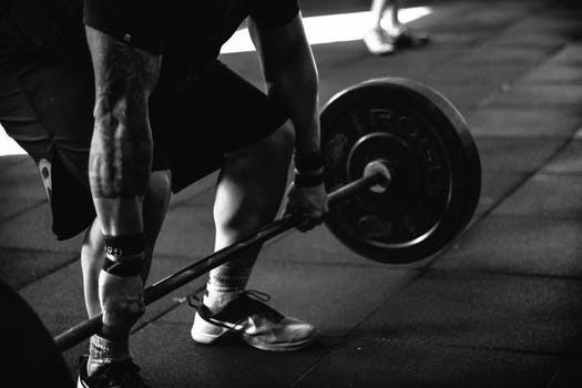 Trött på att underleverera i gymmet? Testa rödbetsjuice!
