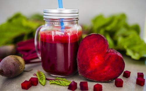 Superrotfrukten #1! Bild lånad av: doktorn.com