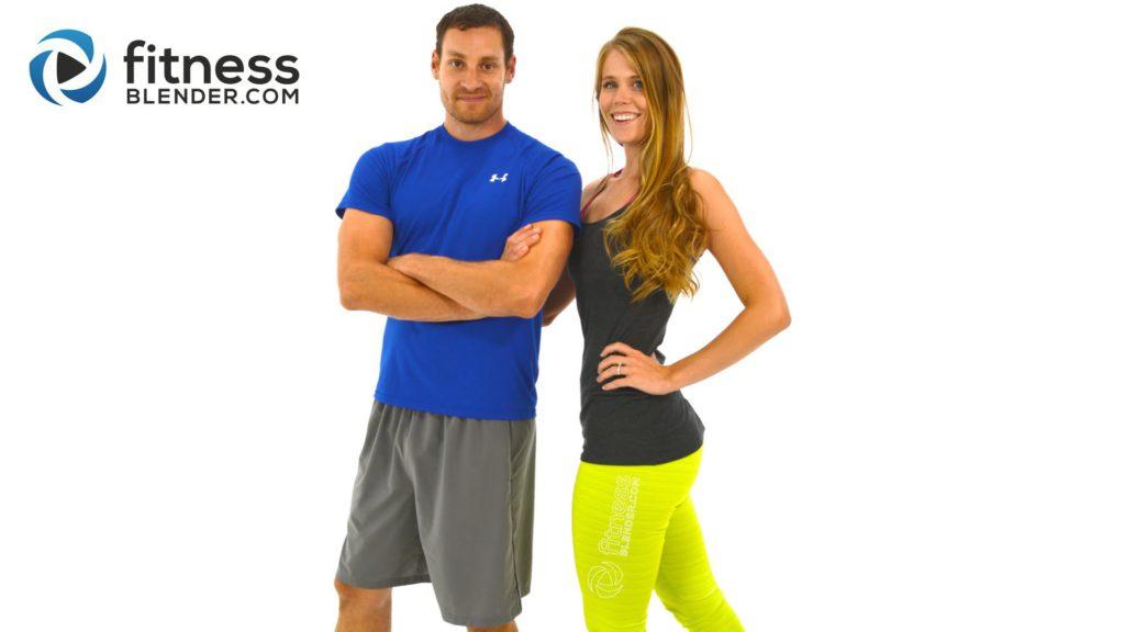 Bild lånad av: Fitnessblender.com