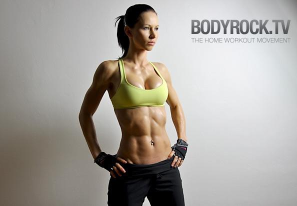 Bild lånad av: BodyRockTv