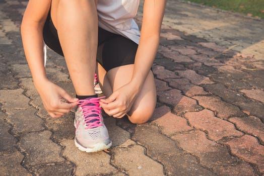 Löpning - motionsformen för alla som vill maximera livslängden!
