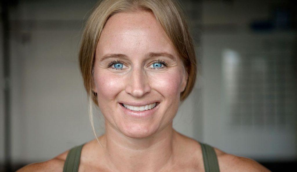 39 årige Malin Rosén beslutade sig för att finna sin egen väg och skapade bättre resultat än någonsin förut.
