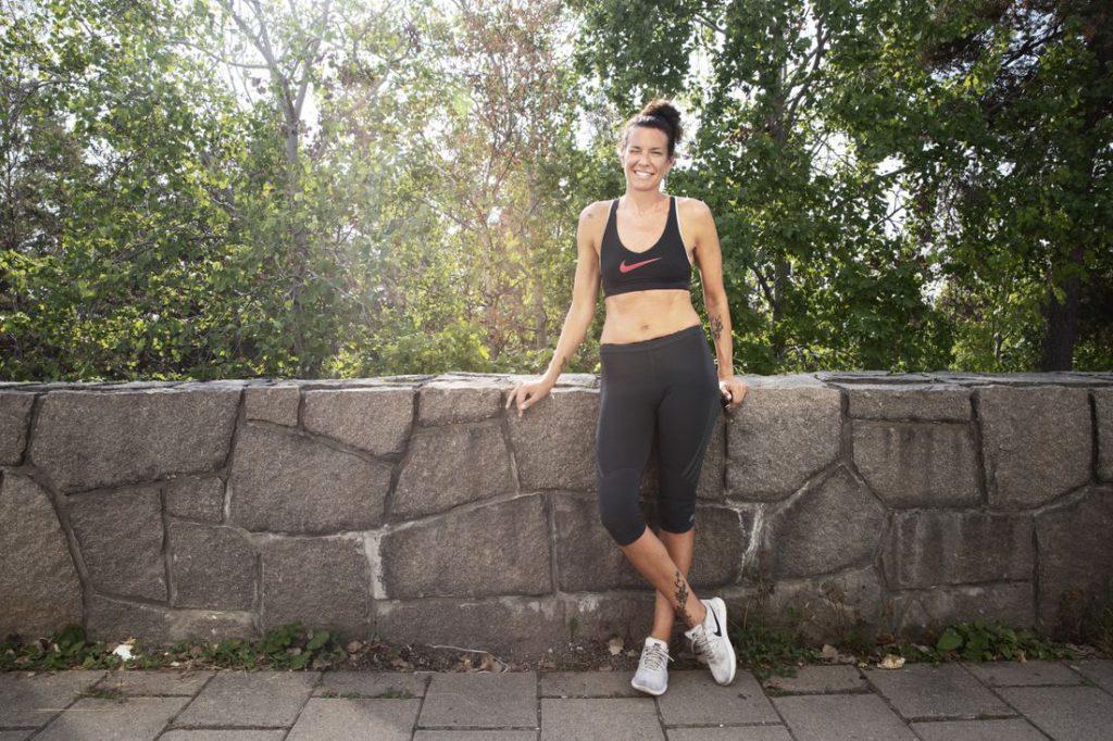 Idag (lördag) publiceras träningsartikeln med den otroliga inspirationskällan Jessica Zupanc. Ett läsmässigt måste för dig som behöver ny energi och en gnutta sunda värderingar.
