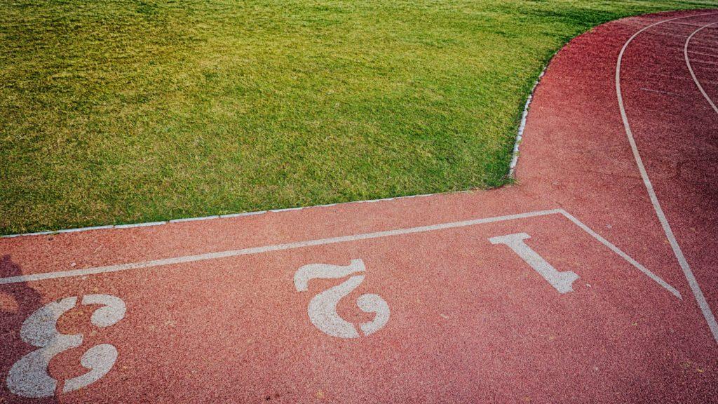 Gymmet eller löpbanan - vad gäller?