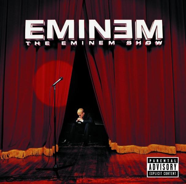 Eminem skyll inte allt pa mig