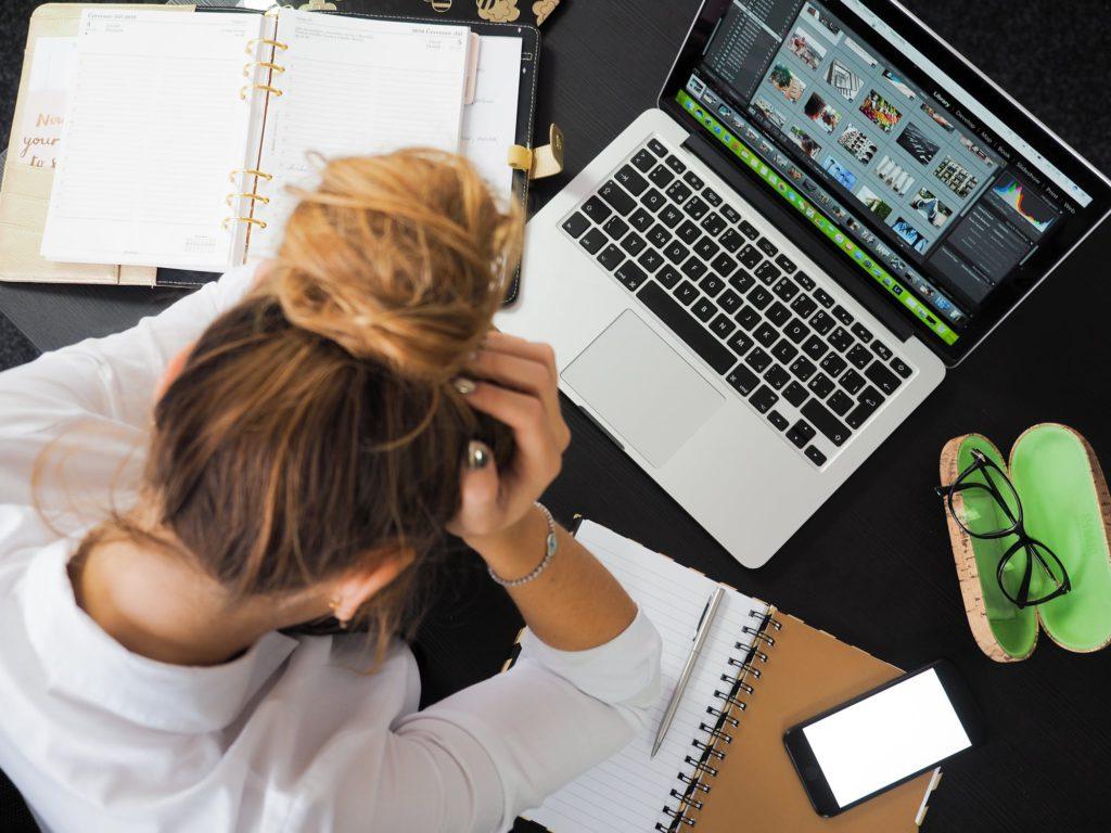 Lägg stressen åt sidan - oavsett när på året den skriker som högst. Låt fysisk aktivitet bli en del i ditt pussel!