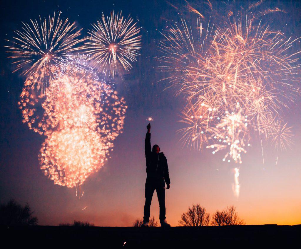 Nytt år, nya löften. Här är tricken som får dig att lyckas!