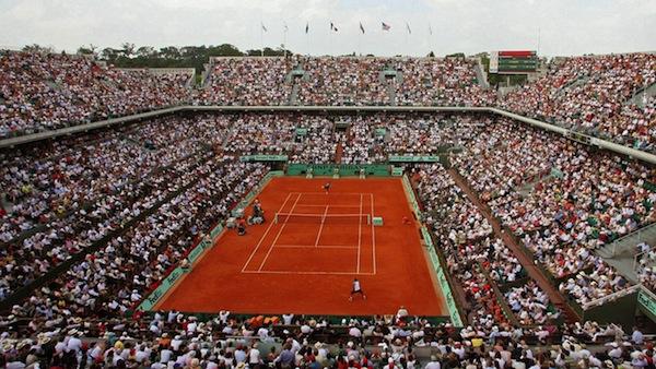 Rafael Nadal vann sin elfte Grand Slam-titel (sjunde på Roland Garros) i Franska öppna förra året.