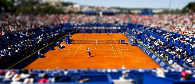 Juan-Martín del Potro är tvåfaldig regerande mästare i Estoril Open.