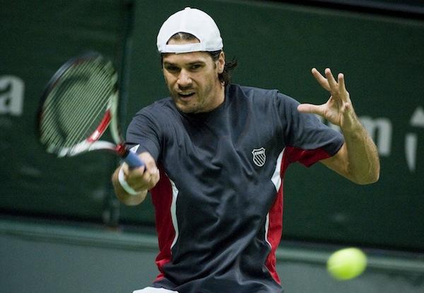 Tennis tuff lottning for svenskarna i paris