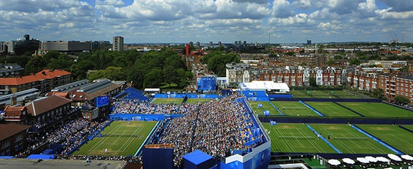 Queen's Club Championships.