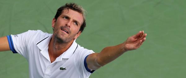 TENNIS - ATP, US Open 2013