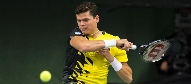 Tennis, Stockholm Open, Dag 4