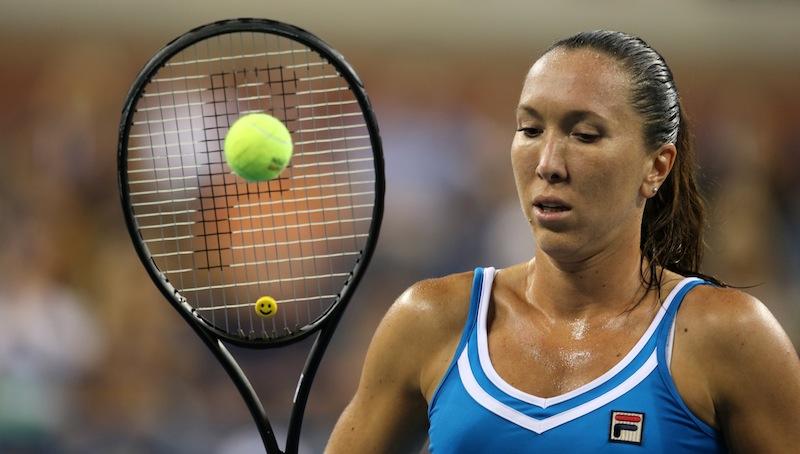 TENNIS - WTA, US Open 2013
