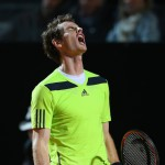 Andy Murray. FOTO: AP