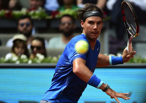 Soderling maste vinna for att slippa federer