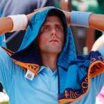 Djokovic får fortsätta vänta på sin första Franska öppna-buckla.
