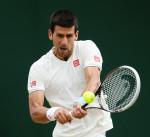 Djokovic är oddssättarnas favorit.