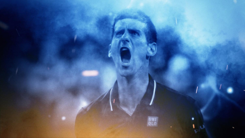 Novak Djokovic jagar sin tredje raka World Tour Finals-titel i London.