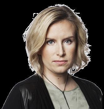Angelica Karlsson