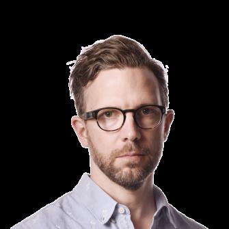 Stefan Mattsson
