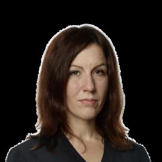 Lisa Röstlund