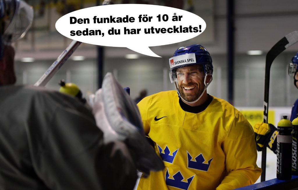 Henrik och Joel Lundqvist