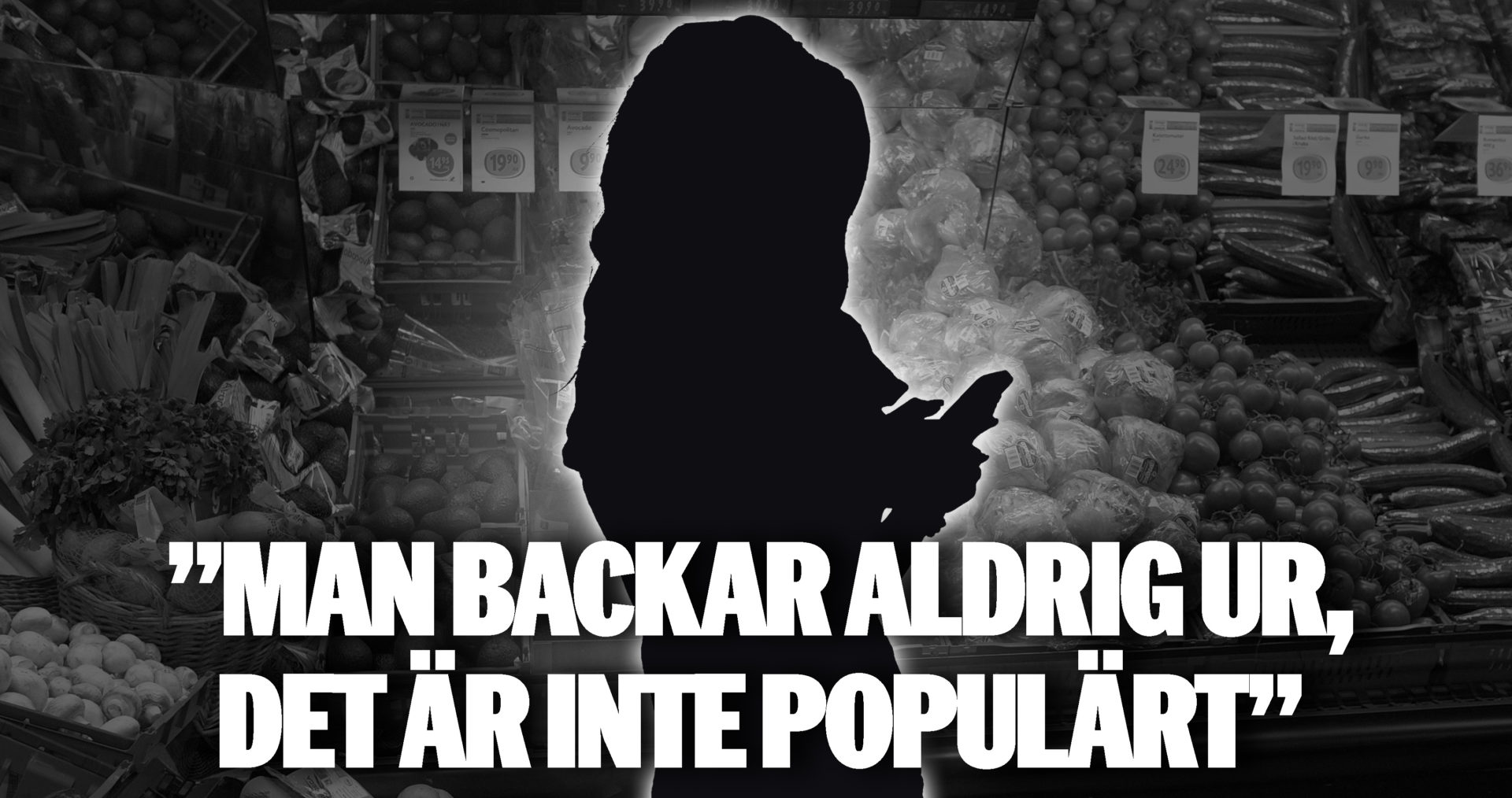 STOCKHOLM 2012-11-15 Grˆnsaksdisk i livsmedelsaff‰r. Foto Hasse Holmberg / SCANPIX Kod 96