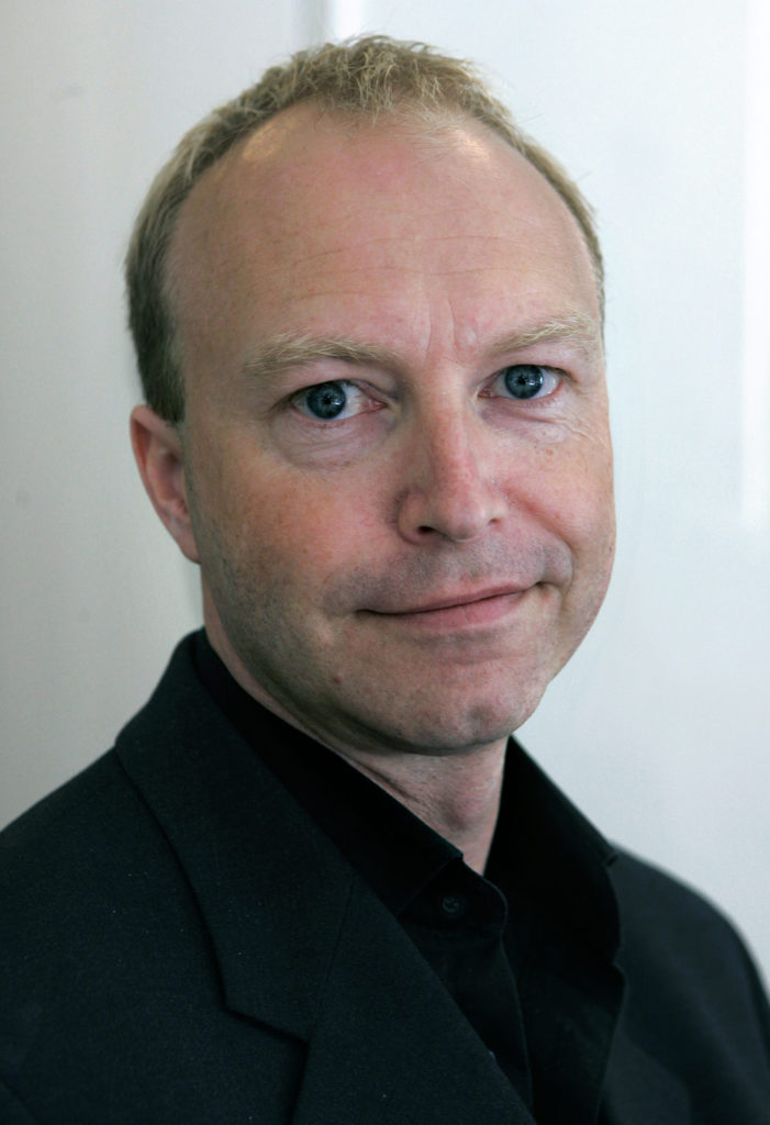 STOCKHOLM 20050823 Stefan CarlÈn, ny krˆnikˆr. Fotograferat fˆr artikel i LO-tidningen. Foto Claudio Bresciani / SCANPIX Code 30230
