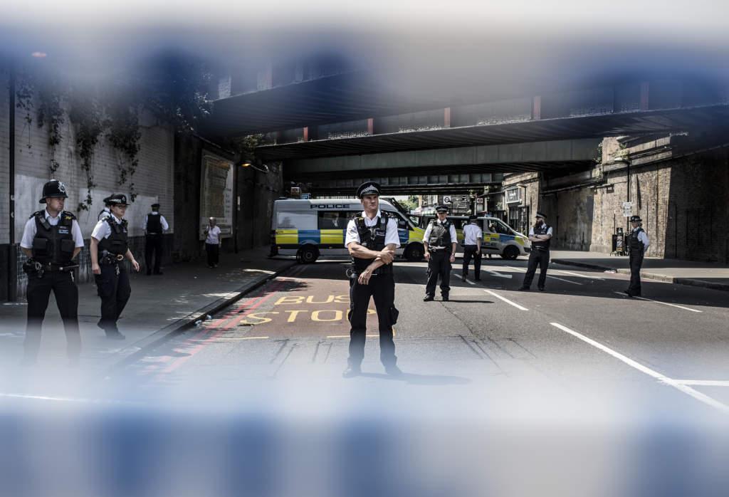 foto : petwix : terrorattack mot moske london.