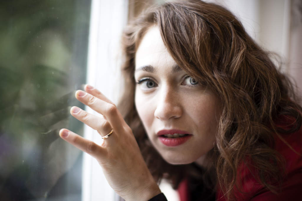 way out west. regina spektor, sŒngare usa,