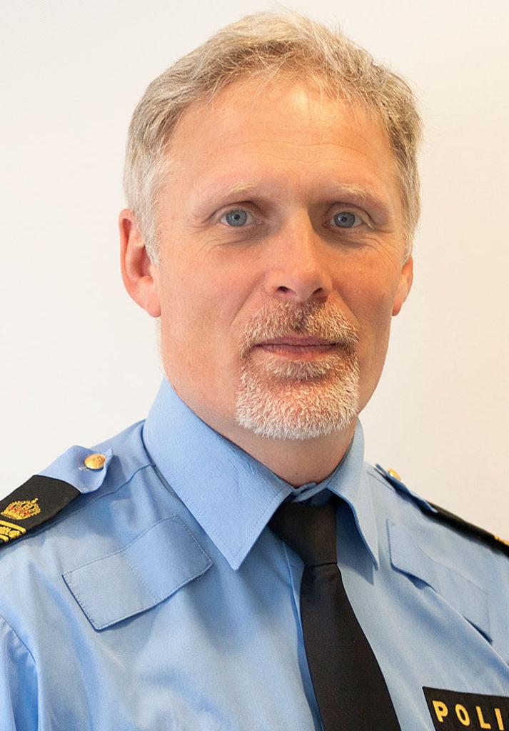Ulf Merlander
