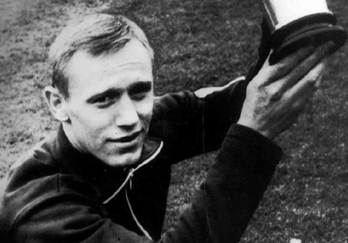 1968: BJÖRN NORDQVIST, IFK NORRKÖPING
