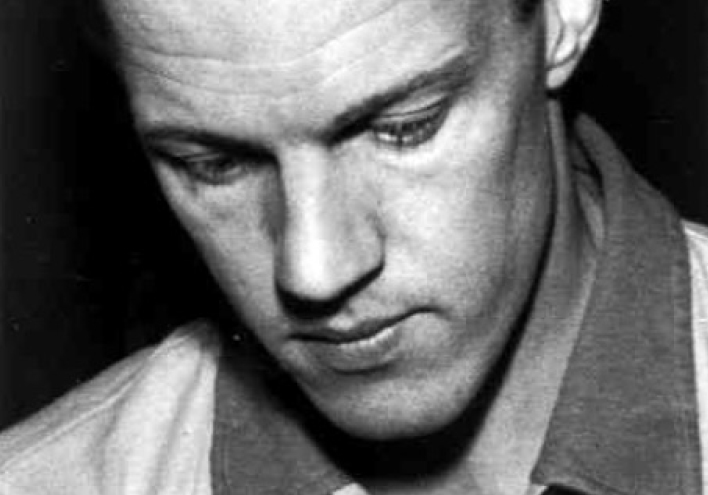 1955: GÖSTA LÖFGREN, MOTALA AIF