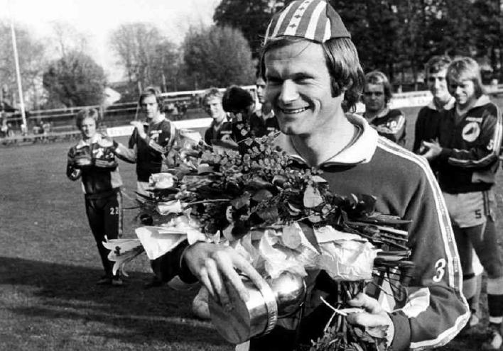 1975: KENT KARLSSON, ÅTVIDABERG