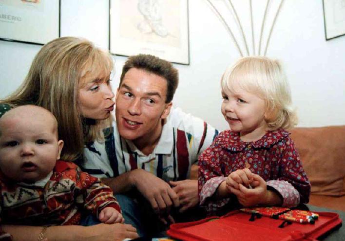 1995: PATRIK ANDERSSON, MÖNCHENGLADBACH