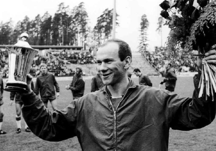 1969: TOMMY SVENSSON, ÖSTER